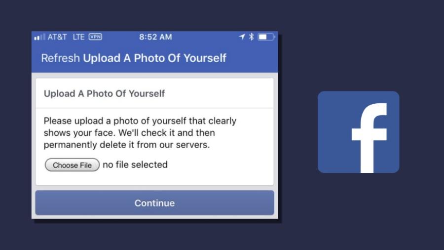 facebook-selfie-captcha