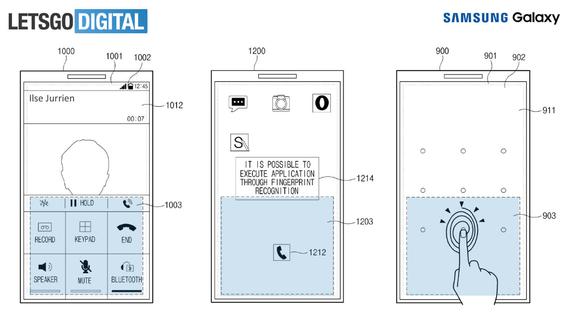 samsung-in-screen-fingerprint-patent-1