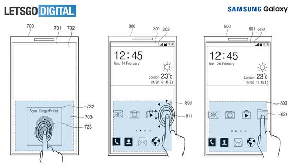 samsung-in-screen-fingerprint-patent-2